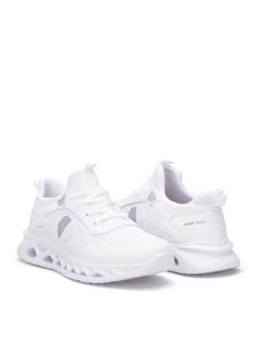 Dark Seer Ds3.871 Sneaker 2021 Erkek Beyaz